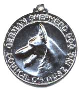 Silver - Kennels that have bred 25 'A' stamp animals
