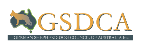 German Shepherd Dog Council of Australia