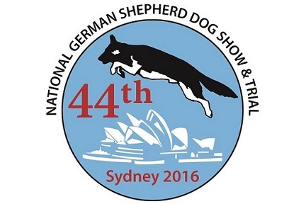 44th National Show & Trial