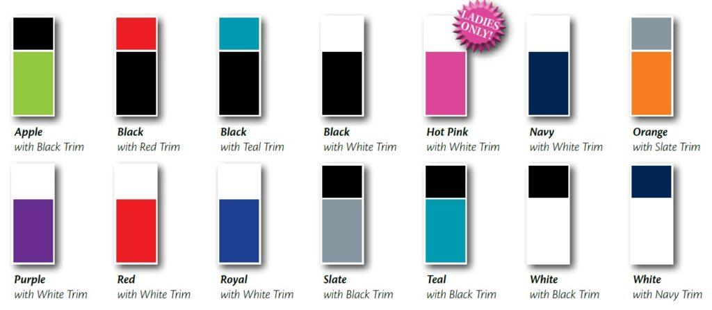 shirt-colours