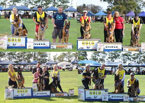 2019 National Show & Trial