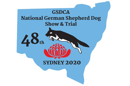 2020 National Show & Trial